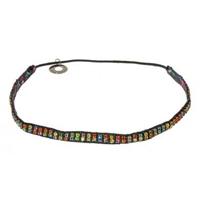 Multicolour Haarband