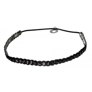 Blacky Haarband