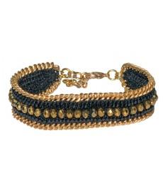Buba London Armband vergoldet bei Augustkinder
