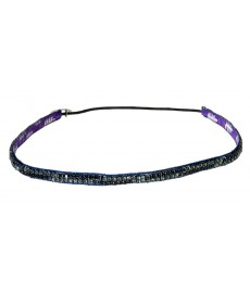 Saphire Haarband