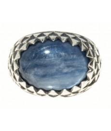 Kyanit Stein in Ring aus Silber von Jalan Jalan