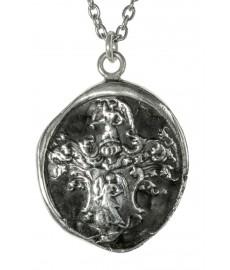Angels Talisman Halskette von Pyrrha