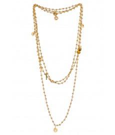 Turmalin Halskette von Rue Belle