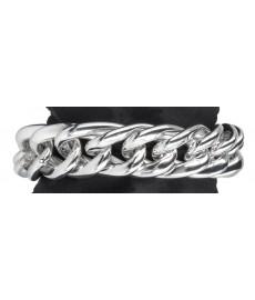Guiot de Bourg Armband in Silber wie Buddha to Buddha