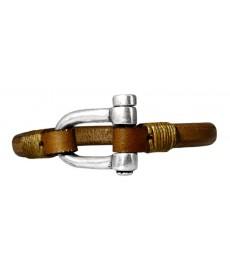 Herrenarmband designed von Concha Diaz del Rio